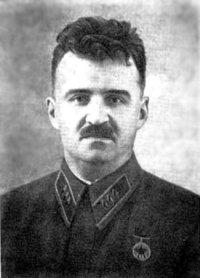 Петровський Леонід Григорович (1902–1941), у 1928–1934 рр. — командир 14-ї кавалерійської дивізії