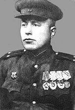 Сябрюк Прокіп Федосійович — начальник штабу Новоград-Волинського укріпрайону у 1939–1941 роках