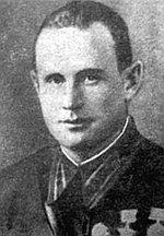 Горбко Юрій Миколайович (1908–1942)