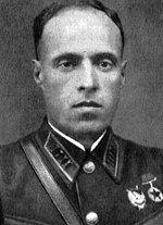Полковник Михайло Ілліч Бланк (1898–1941)