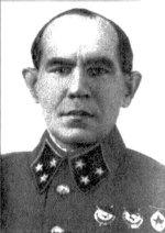 Командувач 6-ю армією генерал-лейтенант Музиченко Іван Миколайович (1901–1970)