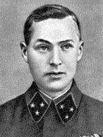 Командир 9-го механізованого корпусу Рокоссовський Костянтин Костянтинович (1896–1968)
