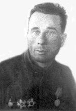 Гордєєв Микола Петрович (?–1945), командир Першого Волинського партизанського загону