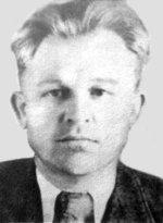Пастухов Лев Миколайович, комісар Першого Волинського партизанського загону
