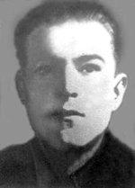 Мякишев Костянтин Петрович (1918–1942), складальник підпільної газети «Червоний партизан»