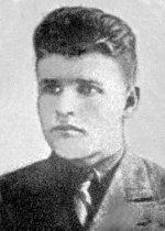 Коваль Матвій Павлович (1916–1942), керівник підпільної групи с. Смолка Волинського партизанського загону