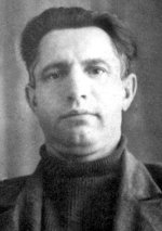Дубов Пилип Іванович, керівник підпільної групи управління шосейних доріг