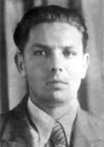 Колесник І.С., член підпільної групи с. Ржатківка