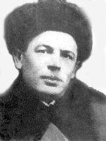Левченко Василь Семенович (1904–1943), керівник Ржатківської підпільної групи