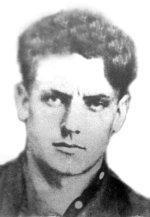 Ніколаєв Микола Миколайович (?–1943), редактор підпільної газети «Червоний партизан»