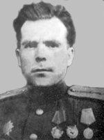 Шитов Іван Іванович, командир партизанського з'єднання
