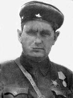 Маліков Степан Федорович (1909–1983), командир партизанського з'єднання у Житомирській області