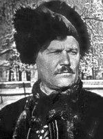 Патуржанський Іван Федотович, командир партизанського загону «За Перемогу»