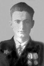 Трофимчук Степан Дмитрович (1923–2001), командир диверсійного взводу загону ім. 25-річчя Радянської України