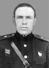 генерал-майор Панкратов Йосип Миколайович (1897–1945), командир 287-ї стрілецької дивізії