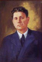 Агарков Микола Романович