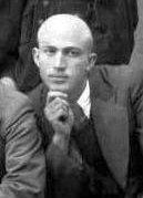 Григол Абашідзе. Фото 1939 року