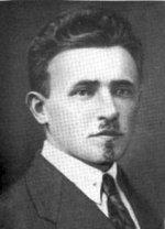 Борис Тен. Фото 1930-х років
