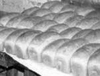 Продукція хлібозаводу