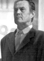 Сурай Петро Іванович. Фото поч. 1990-х років