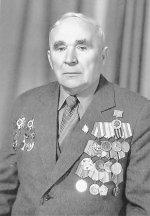 Лаврентій Маркович Савченко