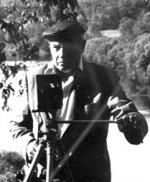 Кагукін Іван Євстратійович (1923–2002)