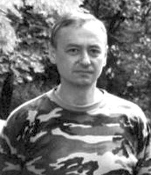 Начальник археологічної експедиції 1980–90 років Звіздецький Богдан Андронікович (1958–2006)