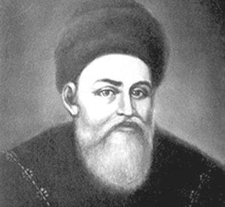 Острозький Василь-Костянтин Костянтинович, (1526–1608)