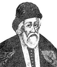 Князь Іван (Януш) Васильович Острозький (1585–1593)