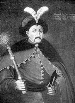 Богдан (Зиновій) МихайловичХмельницький (1595–1657)