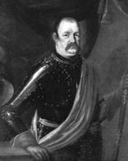 Єжі Себастіан Любомирський (1616–1667), син Софії Острозької