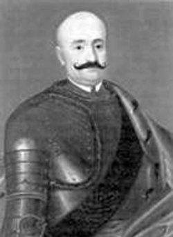 Януш Олександр Сангушко (1712–1775)
