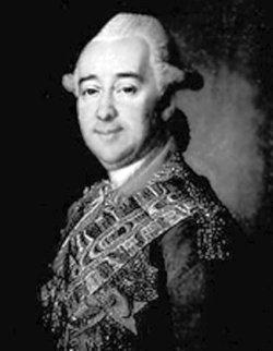 Кречєтніков Михайло Микитович (1729–1793)
