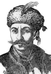 Іван Гонта (?–1768)