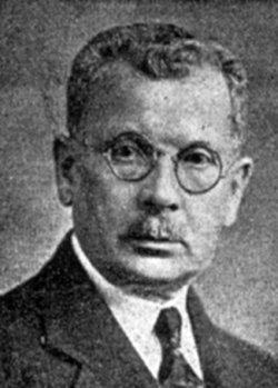 Яаков-Йосеф Вол