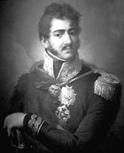 Юзеф Понятовський (1763–1813)