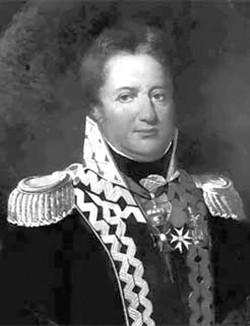 Ян Генрик Домбровський (1755–1818)