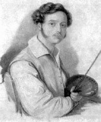 Андреєвич Яків Максимович (1801–1840)