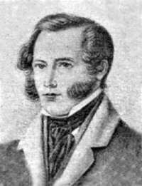 Бечаснов Володимир Олександрович (1802–1859)