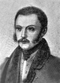 Киреєв Іван Васильович (1803–1866)