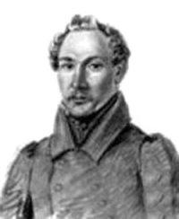 Мозгана Павло Дмитрович (1802–1843)