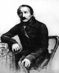 Борисов Андрій Іванович (1798–1854)