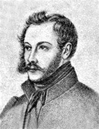 Шимков Іван Федорович (1803–1836)