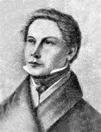 Люблінський (Мотошнович) Юліан Казимирович (1798–1873)