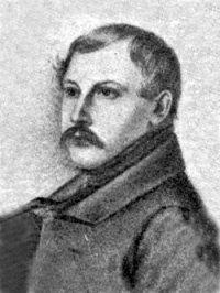 Тютчев Олексій Іванович (1802–1856), капітан Пензенського піхотного полку