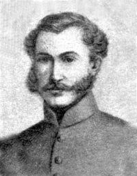 Соловйов Веніамін Миколайович (1798–1871), барон, учасник повстання Чернігівського полку