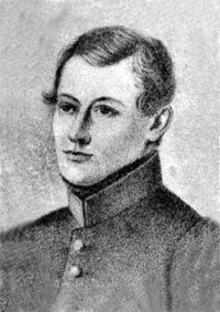 Громницький Петро Федорович (1803–1851), поручик, заступник голови Товариства