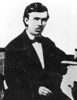 Косач Петро Антонович (1841–1909)
