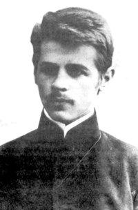 Микола Петрович Косач (1884–1937)