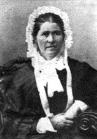 Єлизавета Іванівна Драгоманова (1821–1895) — мати Михайла і Ольги Драгоманових